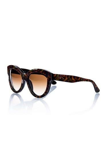 Valentino Güneş Gözlüğü Kahve